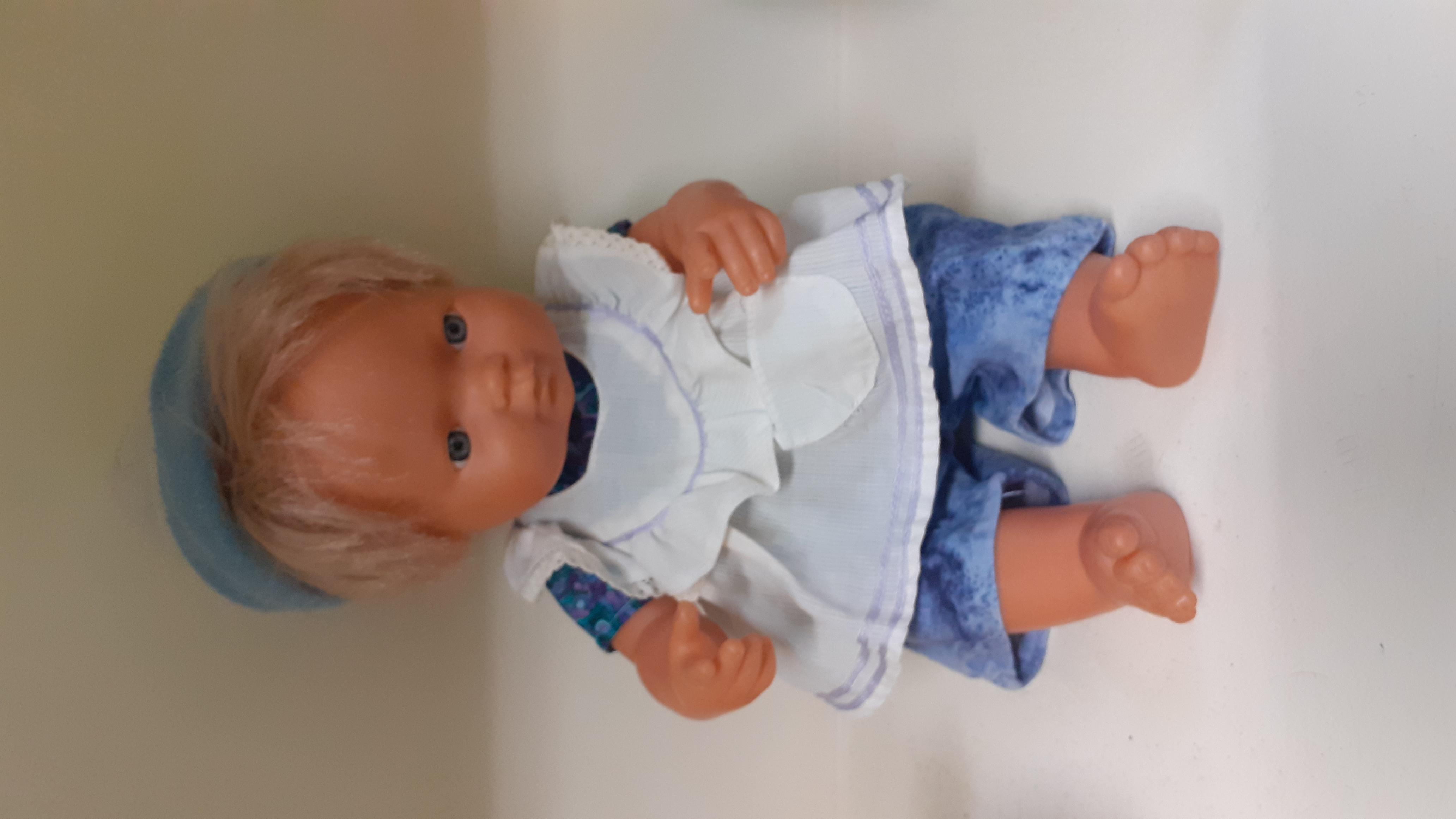 1 x Doll photo